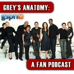 gspn.tv - Grey's Anatomy Fan Podcast - Free Feed