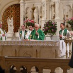 Community Mass Celebration